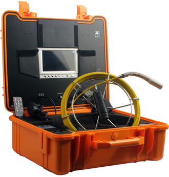Pipe Drain Inspection Camera 26mm  | 519204